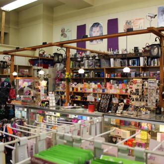 Clipper Boss retail shop